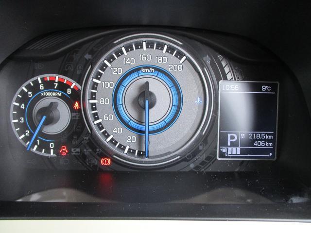 ハイブリッドMX ナビTV 4WD 当社試乗車(7枚目)