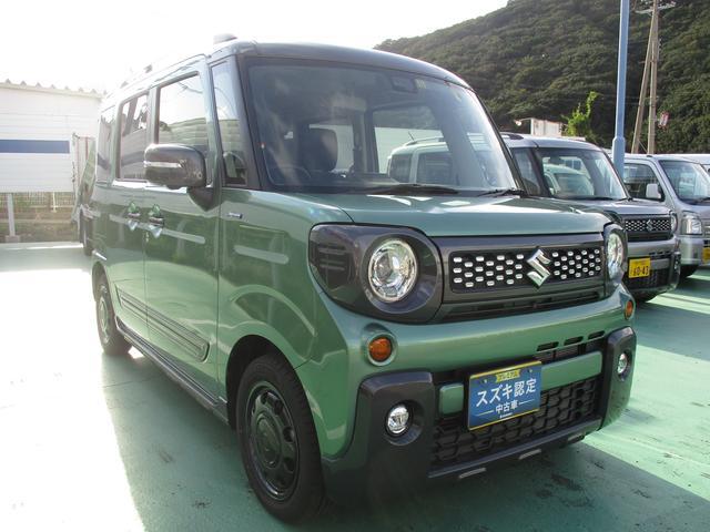 「スズキ」「スペーシアギア」「コンパクトカー」「兵庫県」の中古車21