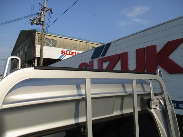 「スズキ」「キャリイトラック」「トラック」「兵庫県」の中古車46