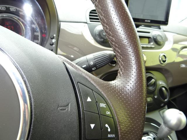 1.4 16V レザーシート付 左ハンドルWORK16インチ(15枚目)