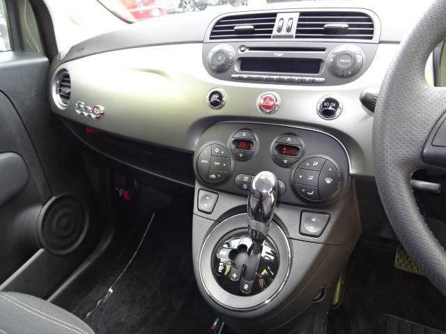 「フィアット」「500(チンクエチェント)」「コンパクトカー」「山形県」の中古車19