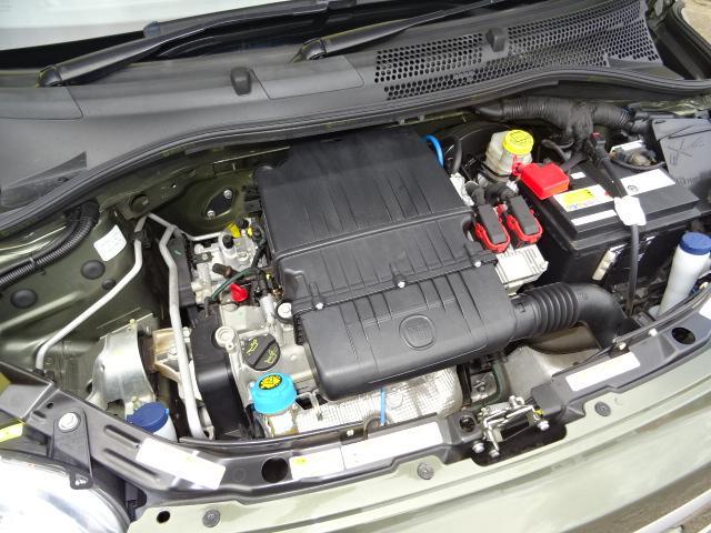 「フィアット」「500(チンクエチェント)」「コンパクトカー」「山形県」の中古車33