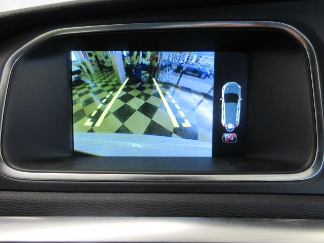 ボルボ ボルボ V40 D4 モメンタム HDDナビTV Bカメラ インテリセーフ