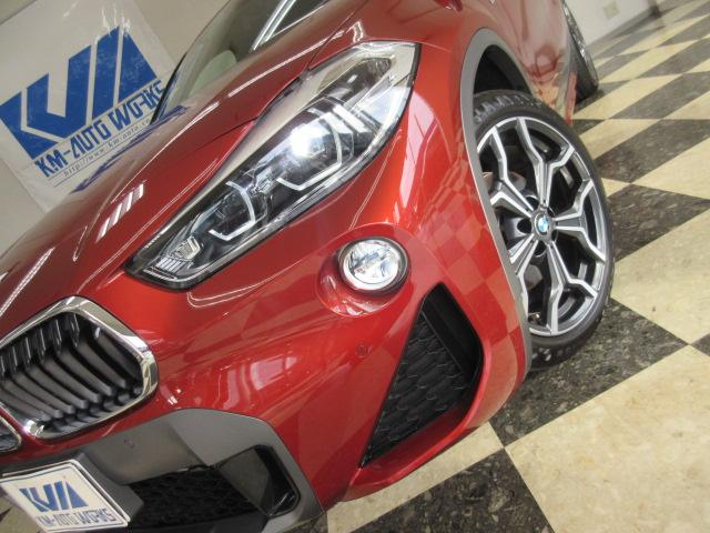「BMW」「BMW X2」「SUV・クロカン」「福岡県」の中古車62