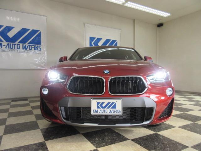 「BMW」「BMW X2」「SUV・クロカン」「福岡県」の中古車66