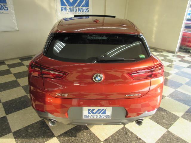 「BMW」「BMW X2」「SUV・クロカン」「福岡県」の中古車74