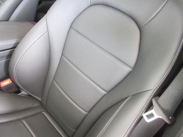 レザーARTICOシートは快適な座り心地と確かなホールド感を両立し、質感を高めたコンフォートタイプ!