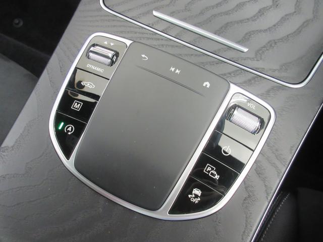 GLC220d 4マチック AMGライン パノラミックスライディングルーフ レーダーセーフティパッケージ AMGライン(マルチビームLEDヘッドライト アダプティブハイビームアシスト+ LEDコーナリングライト エアーサスペンション)(17枚目)