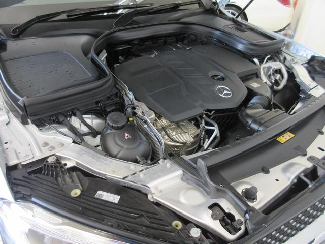 GLC220d 4マチック AMGライン パノラミックスライディングルーフ レーダーセーフティパッケージ AMGライン(マルチビームLEDヘッドライト アダプティブハイビームアシスト+ LEDコーナリングライト エアーサスペンション)(19枚目)