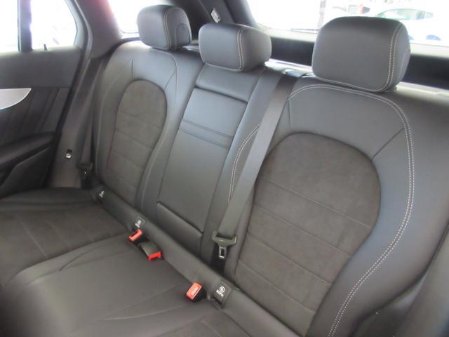 GLC220d 4マチックスポーツ 前後ドラレコ レーダーセーフティP シートヒーター(フロント・リア) アクティブパーキングアシス(縦列・並列駐車) ヘッドアップディスプレイ フットトランクオープナー 19AW(8枚目)
