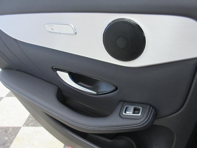 GLC220d 4マチックスポーツ 前後ドラレコ レーダーセーフティP シートヒーター(フロント・リア) アクティブパーキングアシス(縦列・並列駐車) ヘッドアップディスプレイ フットトランクオープナー 19AW(31枚目)