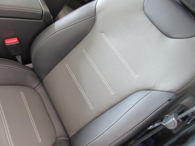 B200d AMGレザーエクスクルーシブパッケージ 赤/黒本革シート 本革ステアリング パノラミックスライディングルーフ カーボン調インテリア 10スピーカー ヘッドアップディスプレイ 64色アンビエントライト レーダーセーフティパッケージ(32枚目)