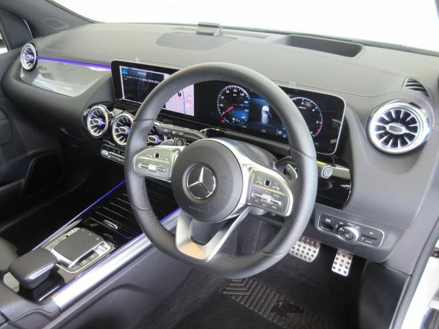 B200d AMGレザーエクスクルーシブパッケージ 赤/黒本革シート 本革ステアリング パノラミックスライディングルーフ カーボン調インテリア 10スピーカー ヘッドアップディスプレイ 64色アンビエントライト レーダーセーフティパッケージ(34枚目)