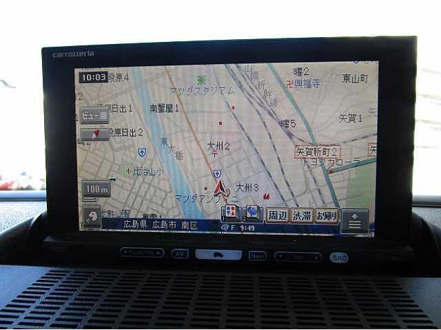 「ボルボ」「ボルボ V50」「ステーションワゴン」「広島県」の中古車9