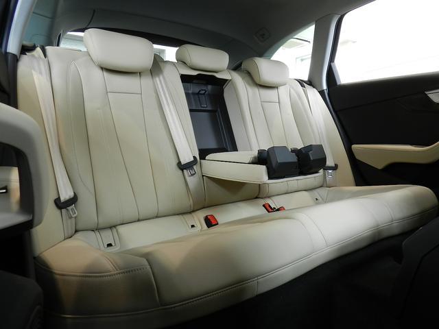 アウディ アウディ A4アバント 2.0TFSIクワトロ マトリクスLED 認定中古車