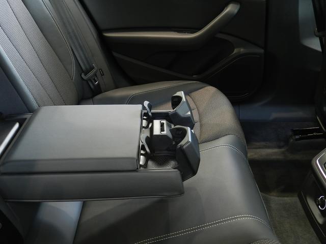 アウディ アウディ A4アバント 2.0TFSIクワトロスポーツ Sラインパッケージ 認定車