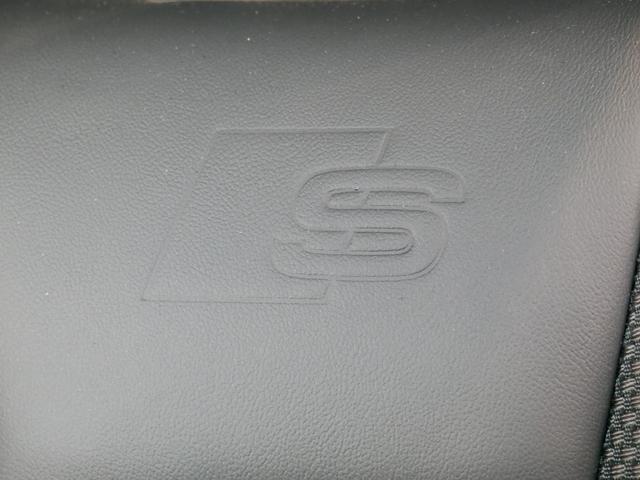 アウディ アウディ A3 スポーツバック1.4TFSIスポーツSラインパッケジ認定車