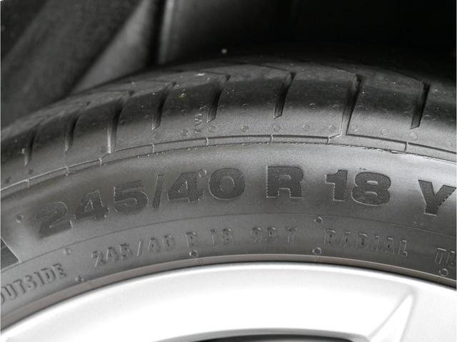 40TFSIスポーツ 認定中古車 元デモカー MY19(16枚目)