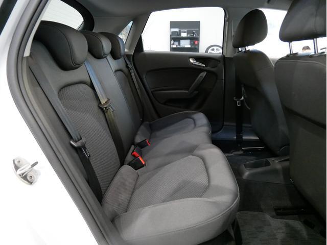 「アウディ」「アウディ A1スポーツバック」「コンパクトカー」「広島県」の中古車18
