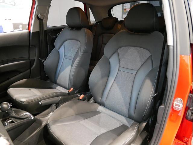 「アウディ」「アウディ A1スポーツバック」「コンパクトカー」「広島県」の中古車21