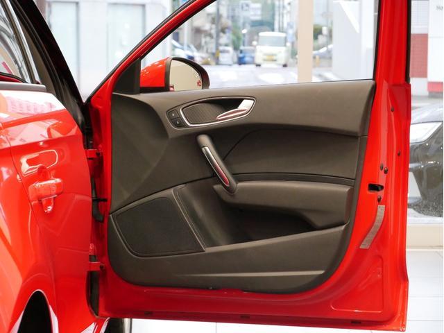 「アウディ」「アウディ A1スポーツバック」「コンパクトカー」「広島県」の中古車46