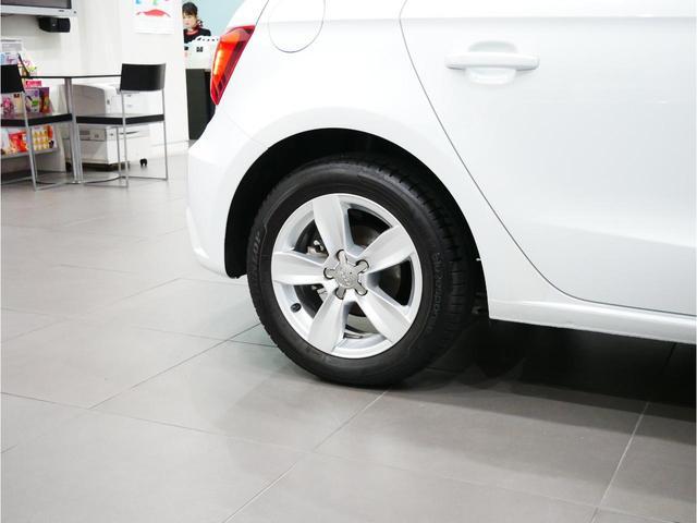 「アウディ」「アウディ A1スポーツバック」「コンパクトカー」「広島県」の中古車11