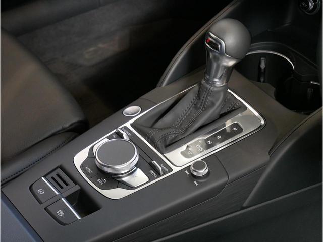40TFSIクワトロ スポーツ 元デモカー 認定中古車(32枚目)
