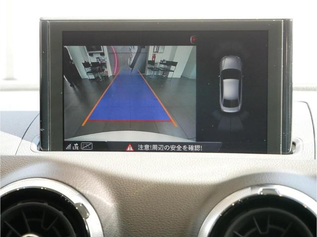40TFSIクワトロ スポーツ 元デモカー 認定中古車(38枚目)
