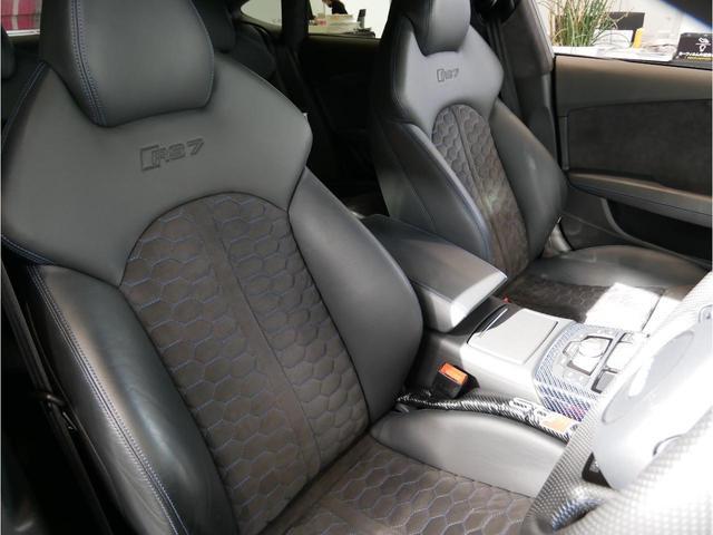 「アウディ」「RS7スポーツバック」「セダン」「広島県」の中古車18