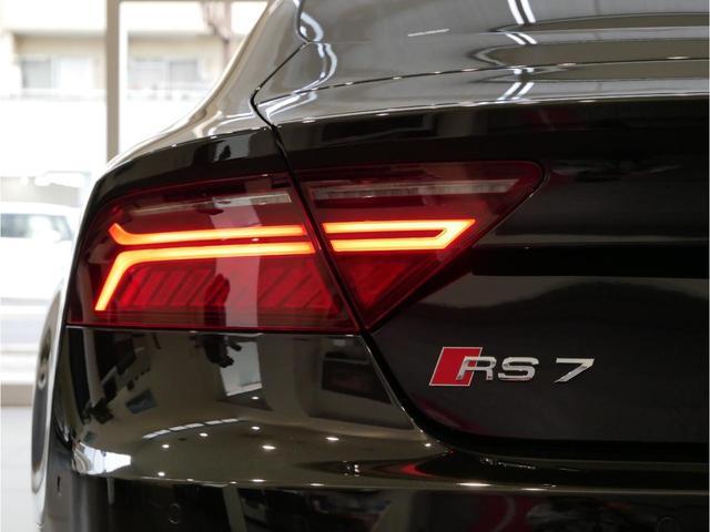 「アウディ」「RS7スポーツバック」「セダン」「広島県」の中古車46