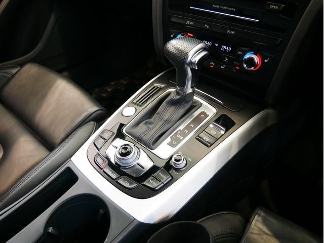 2.0TFSIクワトロ Sラインパッケージ 認定中古車 ファインナッパレザーシート バックカメラ パーキングセンサー 純正HDDナビ キセノンヘッドライト(38枚目)
