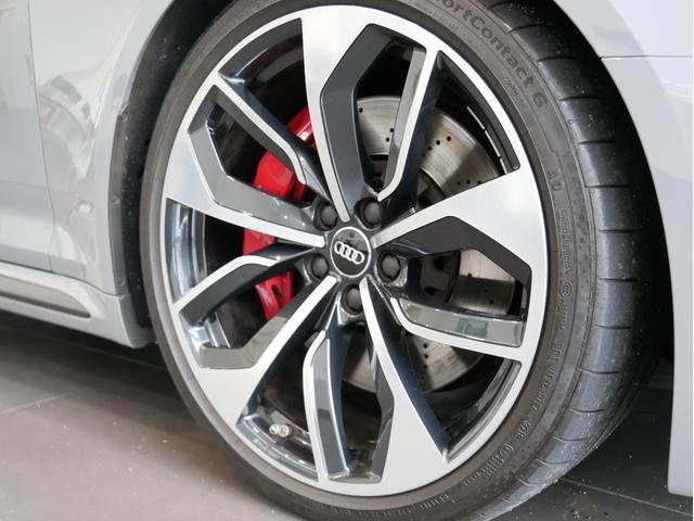 ベースグレード 認定中古車 カーボンスタイリングパッケージ RSデザインパッケージ RSエキゾーストシステム(10枚目)