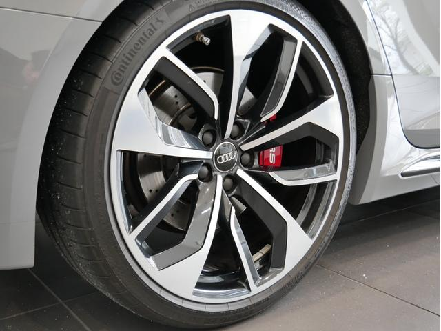 ベースグレード 認定中古車 カーボンスタイリングパッケージ RSデザインパッケージ RSエキゾーストシステム(11枚目)