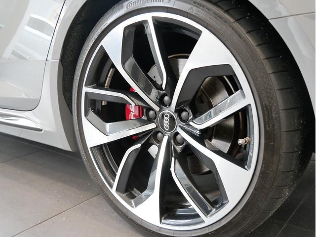 ベースグレード 認定中古車 カーボンスタイリングパッケージ RSデザインパッケージ RSエキゾーストシステム(12枚目)