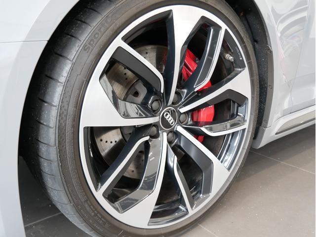 ベースグレード 認定中古車 カーボンスタイリングパッケージ RSデザインパッケージ RSエキゾーストシステム(13枚目)