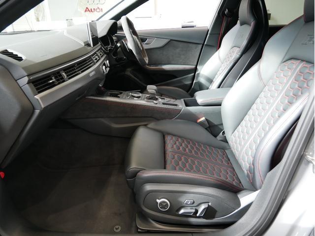 ベースグレード 認定中古車 カーボンスタイリングパッケージ RSデザインパッケージ RSエキゾーストシステム(21枚目)
