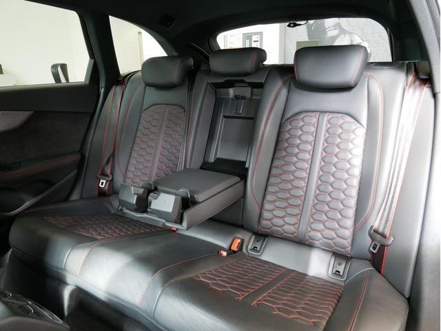 ベースグレード 認定中古車 カーボンスタイリングパッケージ RSデザインパッケージ RSエキゾーストシステム(22枚目)