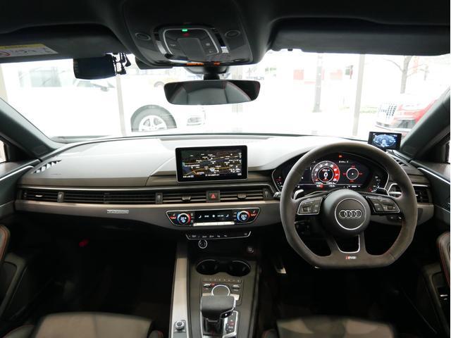 ベースグレード 認定中古車 カーボンスタイリングパッケージ RSデザインパッケージ RSエキゾーストシステム(27枚目)