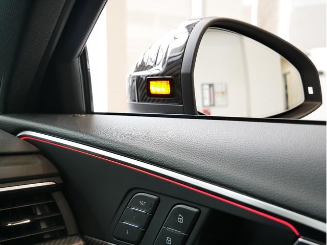 ベースグレード 認定中古車 カーボンスタイリングパッケージ RSデザインパッケージ RSエキゾーストシステム(40枚目)