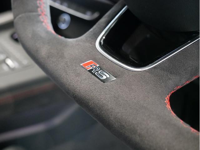 ベースグレード 認定中古車 カーボンスタイリングパッケージ RSデザインパッケージ RSエキゾーストシステム(58枚目)