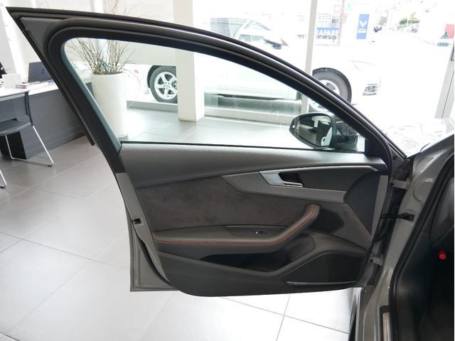 ベースグレード 認定中古車 カーボンスタイリングパッケージ RSデザインパッケージ RSエキゾーストシステム(62枚目)