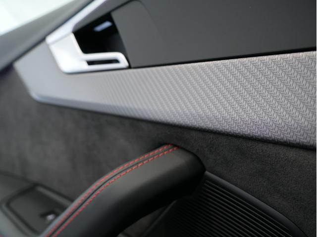 ベースグレード 認定中古車 カーボンスタイリングパッケージ RSデザインパッケージ RSエキゾーストシステム(63枚目)