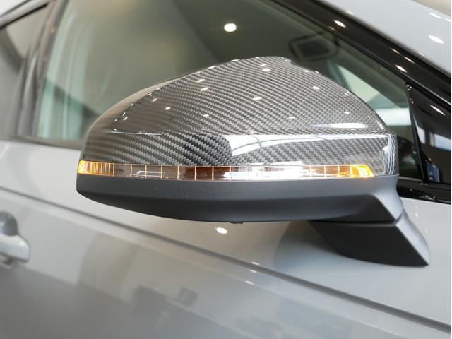 ベースグレード 認定中古車 カーボンスタイリングパッケージ RSデザインパッケージ RSエキゾーストシステム(73枚目)