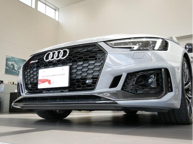 ベースグレード 認定中古車 カーボンスタイリングパッケージ RSデザインパッケージ RSエキゾーストシステム(75枚目)