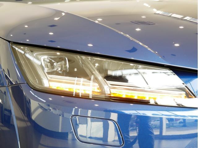1.8TFSI 認定中古車 スタイルプラス SlineエクステリアPKG 18インチ5ツインスポークアルミ(45枚目)