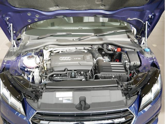 1.8TFSI 認定中古車 スタイルプラス SlineエクステリアPKG 18インチ5ツインスポークアルミ(55枚目)