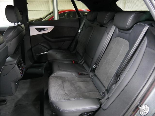 「アウディ」「Q8」「SUV・クロカン」「広島県」の中古車21