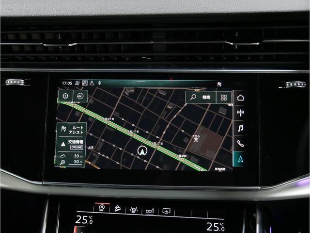 「アウディ」「Q8」「SUV・クロカン」「広島県」の中古車40