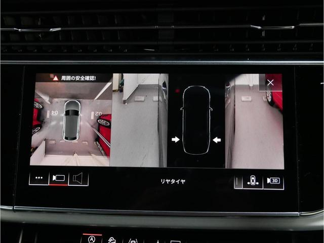 「アウディ」「Q8」「SUV・クロカン」「広島県」の中古車49