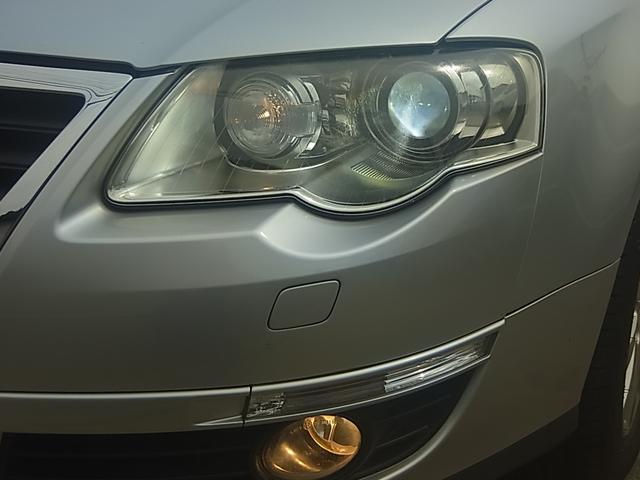 フォルクスワーゲン VW パサート 2.0
